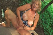 Stally Is An Over 60 Cock Whore Who Craves Big Dick