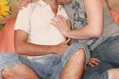 Andreja and Alek