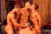 Group Gay Sex In The Middle East