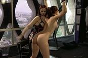 Female Bondage With Justine Joli And Claire Adams