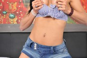 Cassia Carvalho Tranny Deep Dick