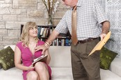 Precious Blond Fuckdoll Gets Seduced By Her Teacher