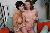 Shay Fox Seduces Another Amazingly Cute Teen Girl
