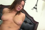 Sultry Hot Busty Booty Gets Nailed By A Massive Black Dick