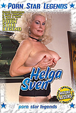 Helga Sven - Porn Star Legends