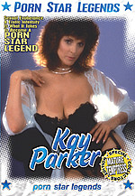 Kay Parker - Porn Star Legends