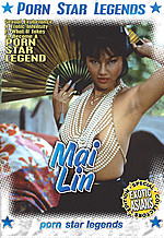 Mai Lin - Porn Star Legends