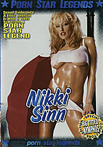 Nikki Sinn - Porn Star Legends