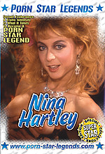 Nina Hartley - Porn Star Legends