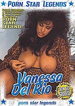 Vanessa Del Rio - Porn Star Legends