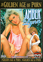 Amber Lynn - The Golden Age of Porn