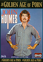 John Holmes 1 - The Golden Age of Porn