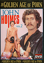 John Holmes 2 - The Golden Age of Porn