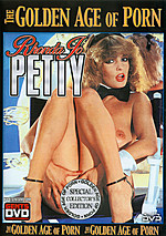 Rhonda Jo Petty - The Golden Age of Porn