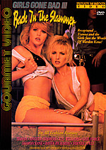Girls Gone Bad III - Back In The Slammer