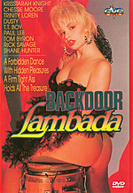 Backdoor Lambada