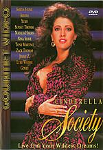 Cinderella Society