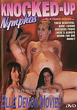 Knocked-Up Nymphos
