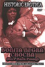 Bonita Negra Chocha (Nice Dark Pussy)