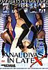Anal Divas in Latex 1