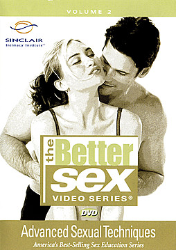 the better sex series