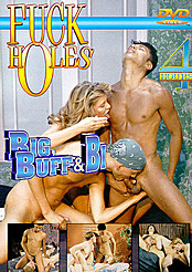 Fuck Holes: Big, Buff & Bi