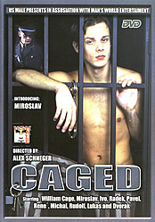 Caged