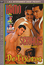 Homosexuales - De Tijuana
