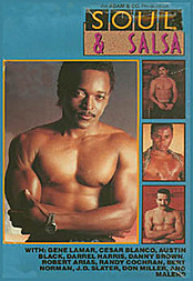 Soul & Salsa