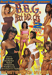Black Bad Girls 1
