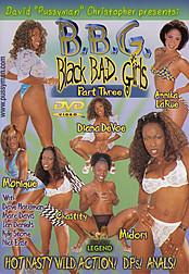 Black Bad Girls 3