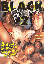Black Bitches 02