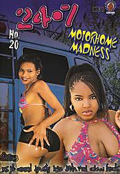 24/7 20 - Motorhome Madness