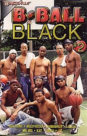 B-Ball Black 2