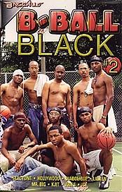 B-Ball Black 2