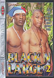 Black N Large 2