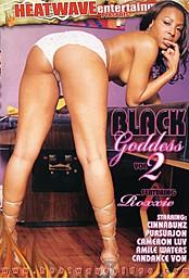 Black Goddess 2
