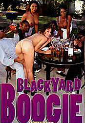 Blackyard Boogie