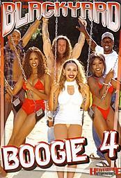 Blackyard Boogie 4