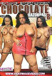 Chocolate Gazongas 08