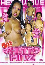 Ghetto Hitz
