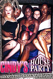Cindy's Houseparty