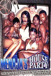 Menaja's Houseparty