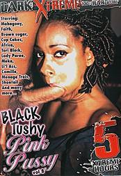 Black Tushy Pink Pussy 8
