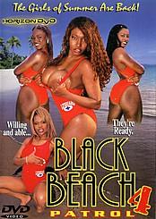 Black Beach Patrol 4