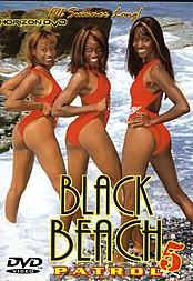 Black Beach Patrol 5