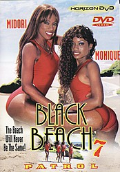 Black Beach Patrol 7