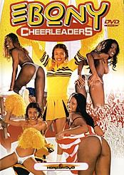 Ebony Cheerleaders