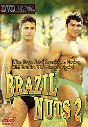 Brazil Nuts 2