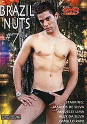Brazil Nuts 7